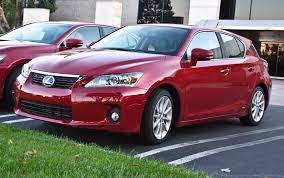 lexus ct200h 2008 lexus ct 200h 2011 auto images and specification