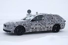 fully camouflaged 2017 bmw 5 series gt caught on shots bmwcoop