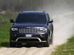 jeep summit blue jeep grand cherokee eu 2014 pictures information u0026 specs