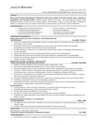 10 sales resume samples hiring managers will notice template word