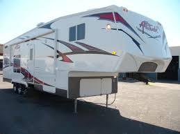 our new 2010 f33aksg attitude 5th wheel utvunderground com the
