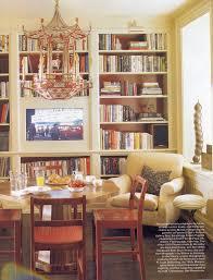 bookshelves layout ideas central street