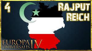 German Flag 1940 Letsplay Eu 4 Rajput Reich German Hd Ironman 4 Youtube