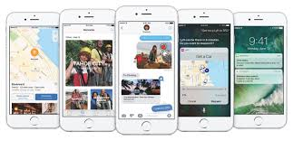 everything new in ios 10 new ways to communicate in messages