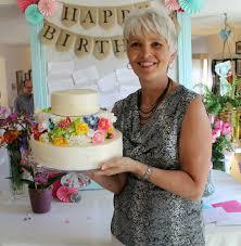 my mom u0027s 60th birthday party joyfully home
