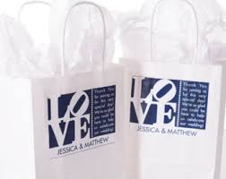 personalized wedding welcome bags hotel wedding welcome bags 25 out of town welcome bags 25