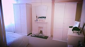 B Q Bedroom Furniture Offers Isabella White Wardrobe Furniture Diy At B U0026q