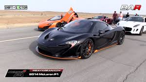mclaren p1 crash test mclaren p1 price specs reviews pictures