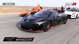 mclaren p1 crash test mclaren p1 price specs reviews pictures