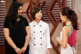 Christine Blind Masterchef Q U0026 A With Christine Ha Cooking Blind Winning Masterchef Her