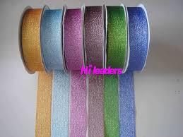 metallic ribbon ribbon satin ribbon organza ribbon metallic ribbon grosgrain