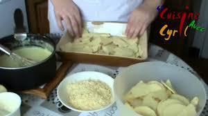 comment cuisiner l igname le gratin d igname de gasse noisette