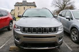jeep compass limited first drive 2017 jeep compass jk forum