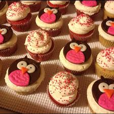 owl baby shower cupcakes cakecentral com