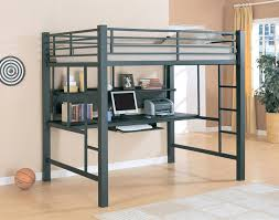 Ikea Loft Bed Review Ikea Tromsö Grey Metal Loft Bed Frame The Latest Ikea Tromso