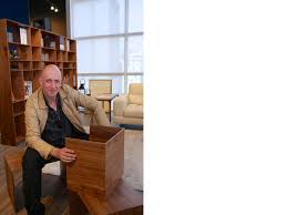 Furniture Designs Meet A Furniture Designer Who Is Inspired By Music Squarerooms