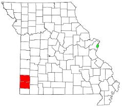 joplin mo map file joplin metropolitan area png wikimedia commons