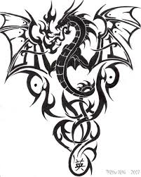 223 best dragon tattoos images on pinterest arm tattoos