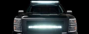 Putco Lights Custom Truck Spokane Headlights Taillights Cab Lights Interior