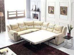 Large Corner Sofa Leather Reclining Sectional Sofa Bed Modern Recliner Large Corner