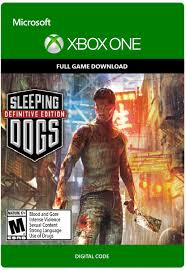 Home Design Story Friend Codes by Amazon Com Sleeping Dogs Definitive Edition Playstation 4