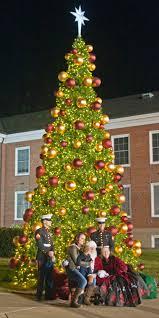 ooh rah christmas tree u003e marine corps base quantico u003e news