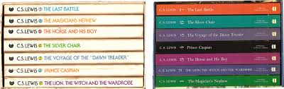 in what order should the narnia books be read narniaweb