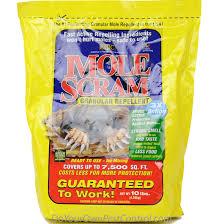 mole scram granular repellent free shipping