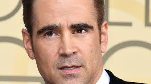 Name Of Hairstyles For Guys by The Key To Colin Farrell U0027s Excellent Fade Haircut According To