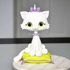 cat cake topper crumb avenue cat and mouse cake topper tutorial my