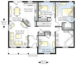 house designs plans three bedroom home plans 3 bedroom house plans one story wire