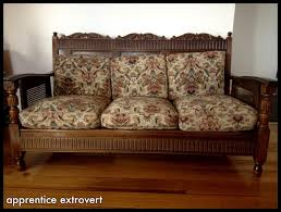 in 2 minutes this couch became cool wise diy wise diy