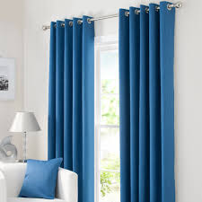 Teal Blackout Curtains Dunelm Blackout Curtains Smell Homeminimalis Com Solar Blue Eyelet