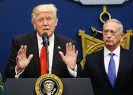 resident trump trump u0027s defense budget guidelines are a terrible misuse of money