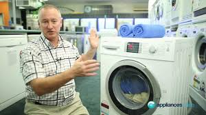 How To Hide Washer And Dryer by How To Load And Use A Washer Dryer Combination Laundry Machine