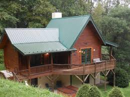 Cottages In Boone Nc by Cromartie House Valle Crucis Watauga River Banner Elk