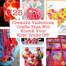 valentines crafts to make 25 creative ideas that your will