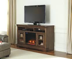 tv stand 100 flat screen tv stand with electric fireplace