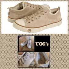 ugg s shoes 55 ugg shoes 50 ugg evera suede tennis shoe from d s closet
