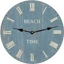themed clocks nautical wall clocks and themed clocks