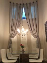 Dining Room Curtains Dining Room Curtains Gallery Jdx Blinds And Curtains