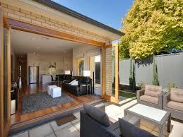 indoor outdoor kitchen designs living room brick wall indoor outdoor rooms design ideas indoor