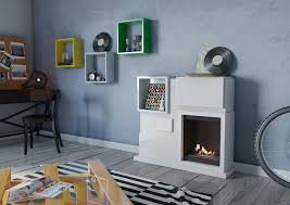 bio fireplaces