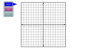 coordinate plane graphing algebra 1 parcc question graph y mx b voxitatis