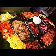 65 best boodle fight images on pinterest filipino food filipino