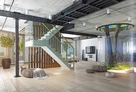 Glass Banisters For Stairs Glass Stair Balustrade An Exciting Trend In Luxury Homes Gene