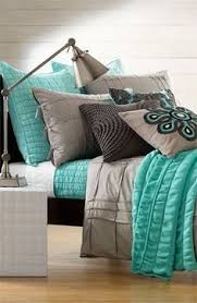 Grey And Teal Bedding Sets Teal And Grey Bedroom Other Picture Ofgray And Teal Bedding Sets