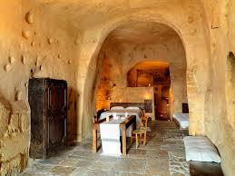 sextantio le grotte della civita in matera italy