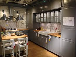 ikea küche grau ikea eckschrank küche ideen für zuhause küchenplanung mit ikea