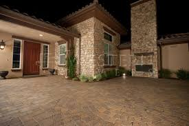 san diego pavers courtyards gallery by western pavers serving san
